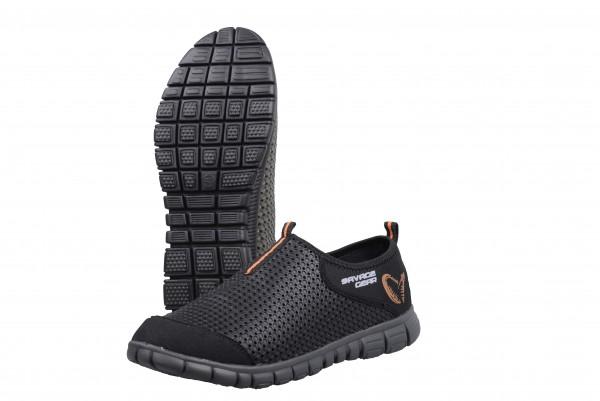 Savage Gear Coolfit Shoes leichter Freizeitschuh 41 - 47