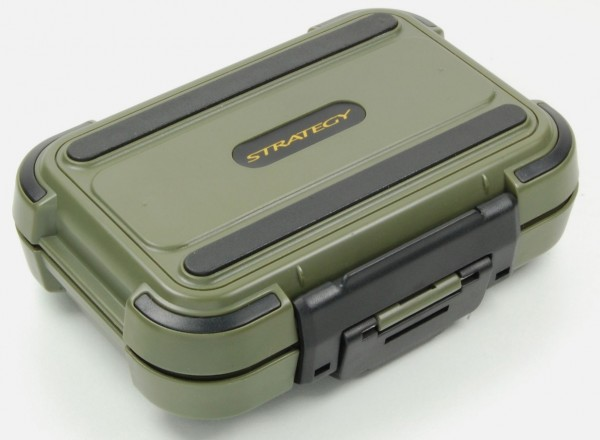 Strategy Hardcase M Accessory Tackle Box