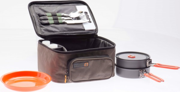 Prologic Logicook Survivor Cooking Kit 1 Man