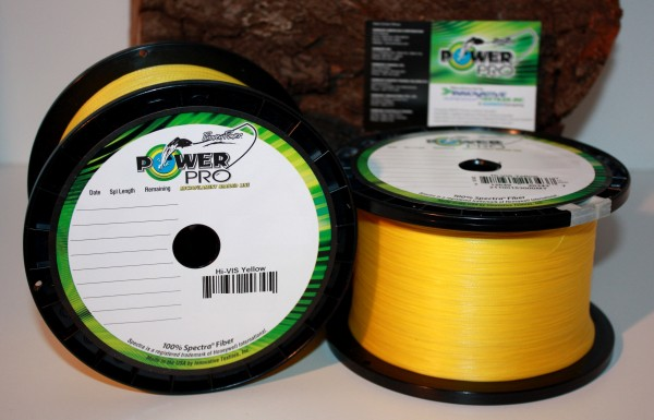 Power Pro Gelb Yellow 10m