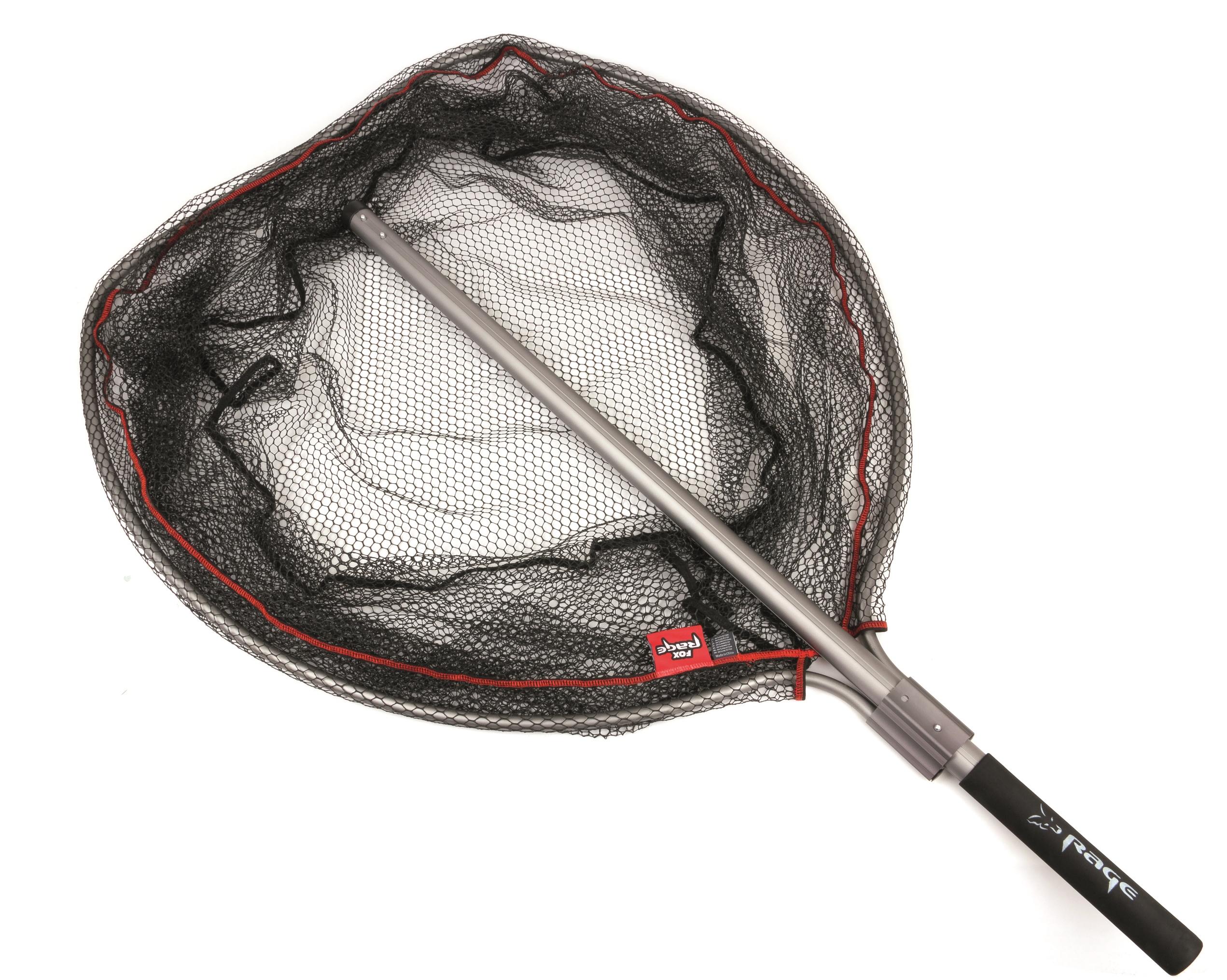 Fox rage speedflow extra large landing net nln kescher