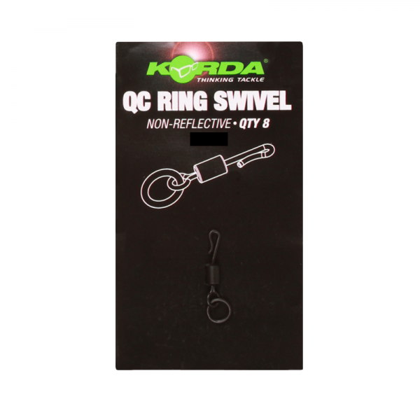 Korda Kwik Change Swivel size 11 Ring