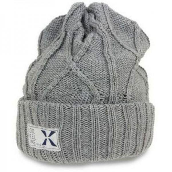 Shimano XEFO Mega Heat Cable Knit Titan Gray