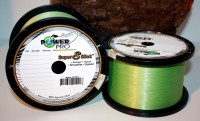 Power Pro Aqua Green Super 8 Slick 10m 0,32mm 24kg   je 10m !!