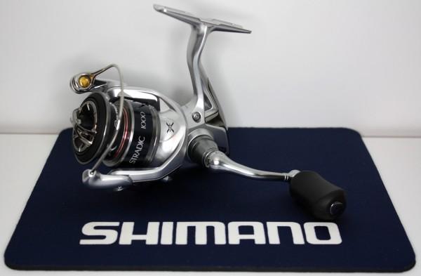 Shimano Stradic FK 1000 2500 C3000 4000 5000 XG HG