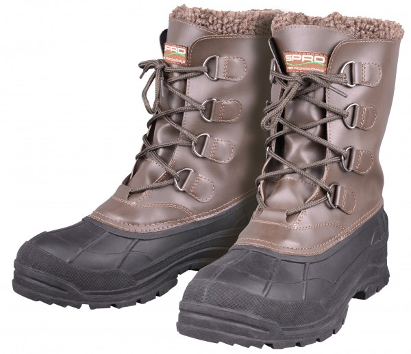SPRO THERMAL SNOW BOOTS Gr. 45