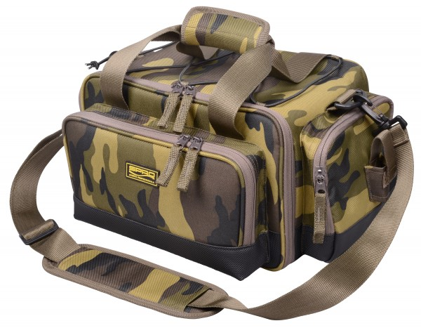 TACKLE BAG 3 CAMOUFLAGE