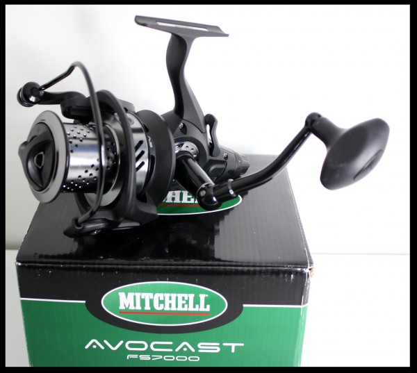 Mitchell Avocast FS 7000