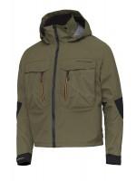 Savage Gear SG Wading Jacket Olive Green Gr. S M L XL XXL