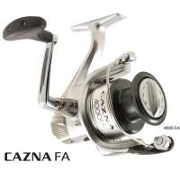Shimano Cazna 4000FA Spinnrolle