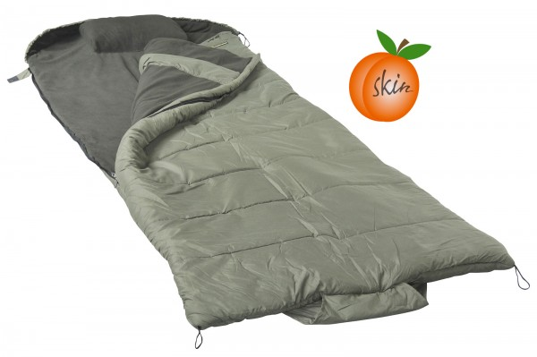 STRATEGY SLEEPINGBAG P-SKIN COMF-ZONE 4