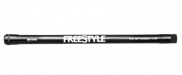 Spro Freestyle Flip Net Handle Kescherstange 2,80m