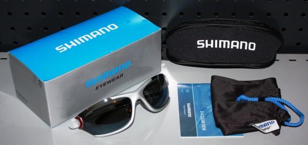 Shimano Yasei Polarisationsbrille Polbrille Sonnenbrille Race Brille NEU TOP