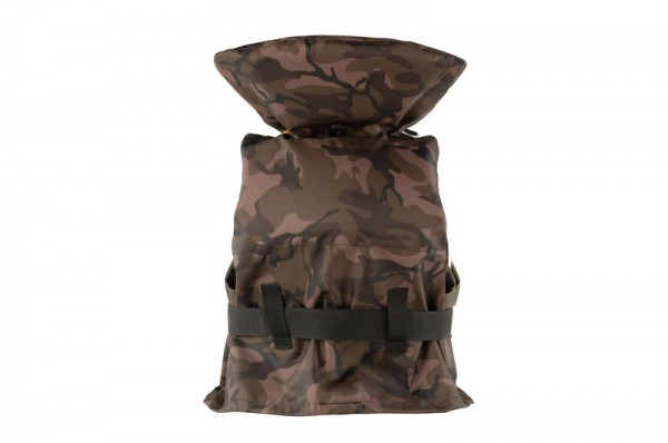Fox Kid´s Camo Life Jacket