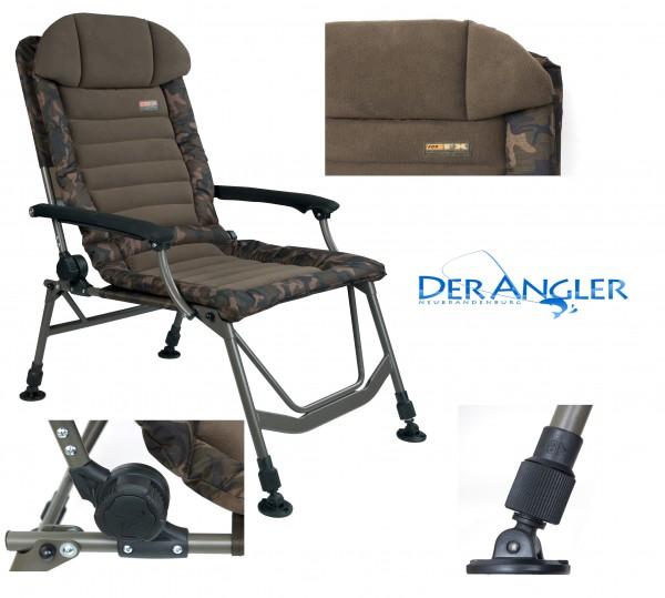 Incredible Fx Super Deluxe Recliner Camo Machost Co Dining Chair Design Ideas Machostcouk