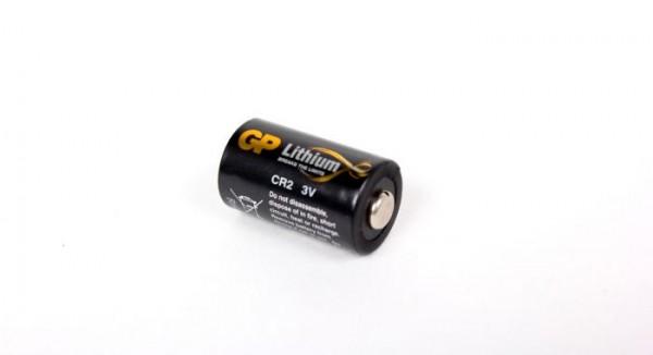 Siren R3 S5R Bissanzeiger Batterien CR2