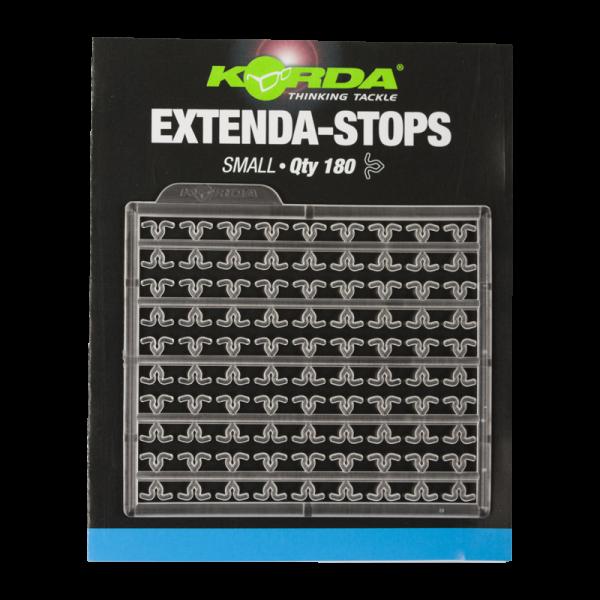 Korda Extenda Stop Small 180 Stück