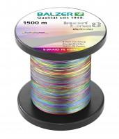 Iron Line 8x multicolor 0,25mm 10m