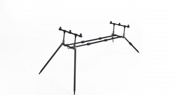 Nash Globetrotter 3 Rod Pod