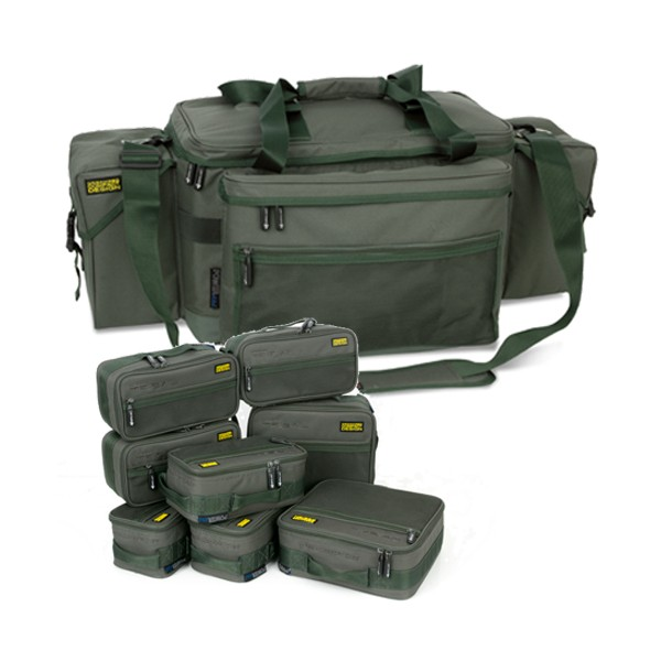 Shimano Tribal Compact System Carryall