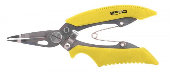 4702155 Spro Predator Sprengringzange 15,5cm Zange