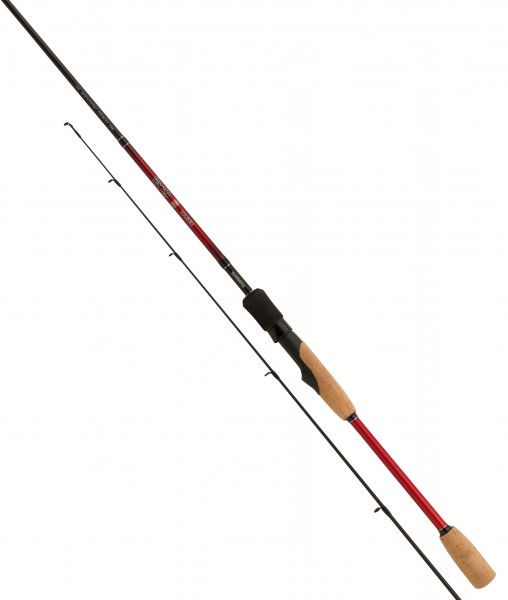 Shimano Yasei Red Pike Dropshot Perch