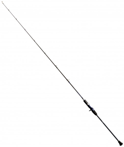GAME TYPE LIGHT JIGGING B632R
