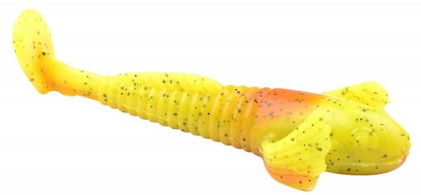 Spro Predator SHY GOBY 10cm Yellow Punch 10cm 3 Stück