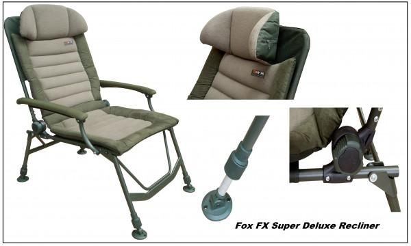 FX Super Deluxe Recliner