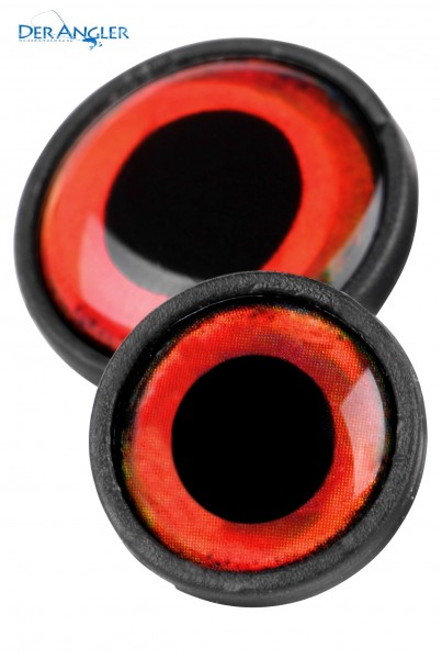 BIG EYE SCREW 16mm Orange