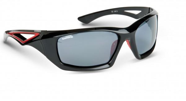 Shimano Sunglass Aernos Sonnenbrille Polbrille Race Brille NEW