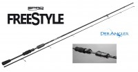 Spro FREESTYLE CONCEPT Jig Spin 30 2,10m 5-20g