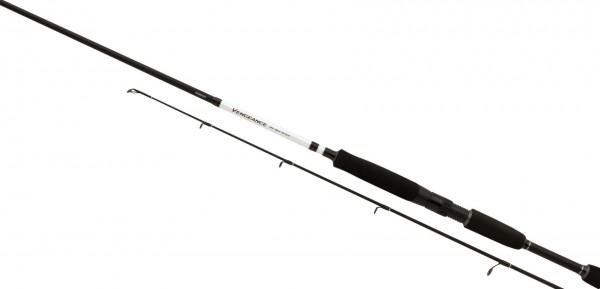 Shimano Vengeance BX Sea Bass 210 240 M MH H