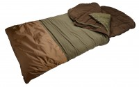Spro Strategy Grade Thermo Layers Sleeping Bag Schlafsack 4 Season