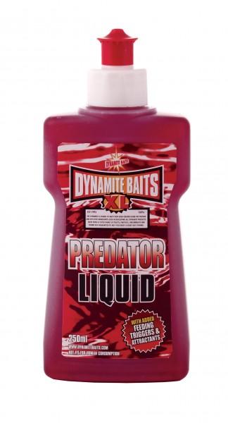 Dynamite Baits XL Liquide 250ml 16 Sorten