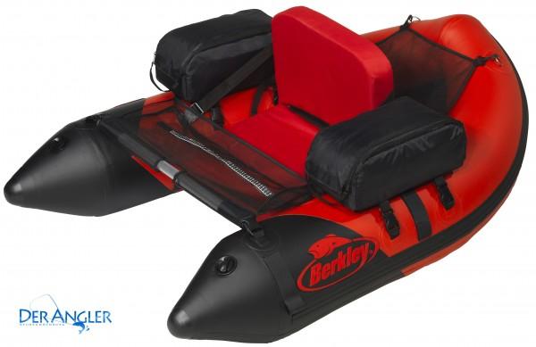 Berkley TEC Belly Boat Pulse Ripple XCD Raubfisch angeln NEW
