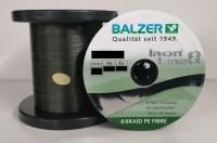 Balzer Iron Line 8 Green Grün 10m 0,08 0,10 0,12 0,14 0,16 0,18 0,21 0,24 0,27 0,30mm