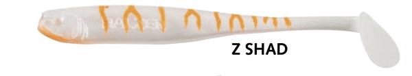 Balzer Shirasu Albino Matze Koch Sonderfarben Z Shad Pike Zander Perch Collector Reptile Shads