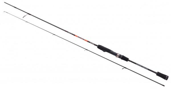 Balzer Shirasu Pro Staff Series Micro Jig 1,92m 0,5-6g