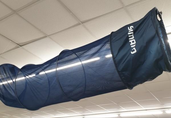 Shimano Keeping Net Round 200cm Setzkescher 2m