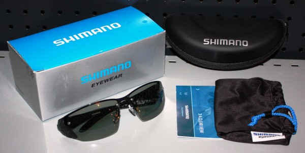 Shimano Aspire Photo Polarisationsbrille Polbrille Sonnenbrille Race Brille NEW