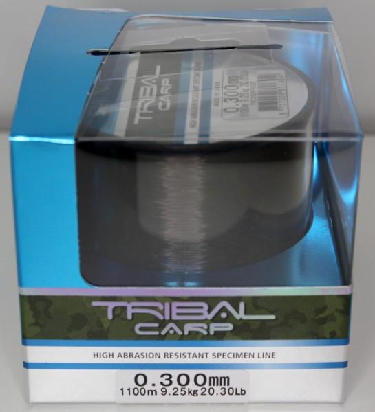 Tribal Carp 1100m 0,30mm 9,25kg Camouflage QP
