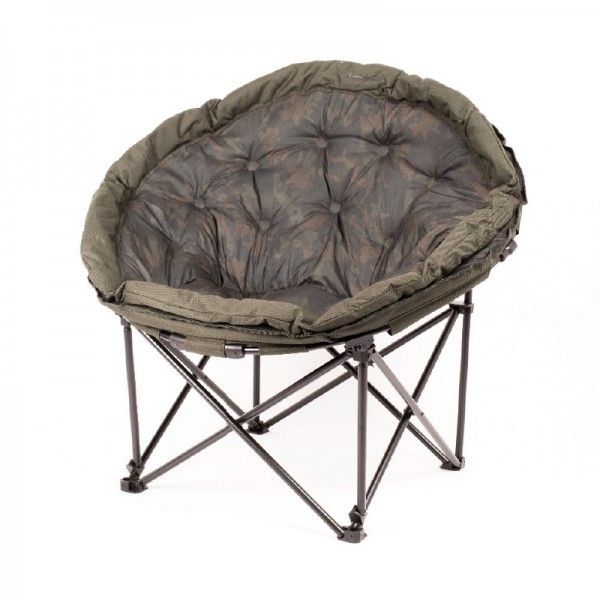 Nash Indulgence Low Moon Chair Faltbar