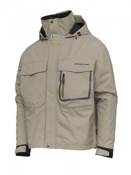 Savage Gear SG2 Hybrid Jacket Slate Green Gr. S M L XL XXL