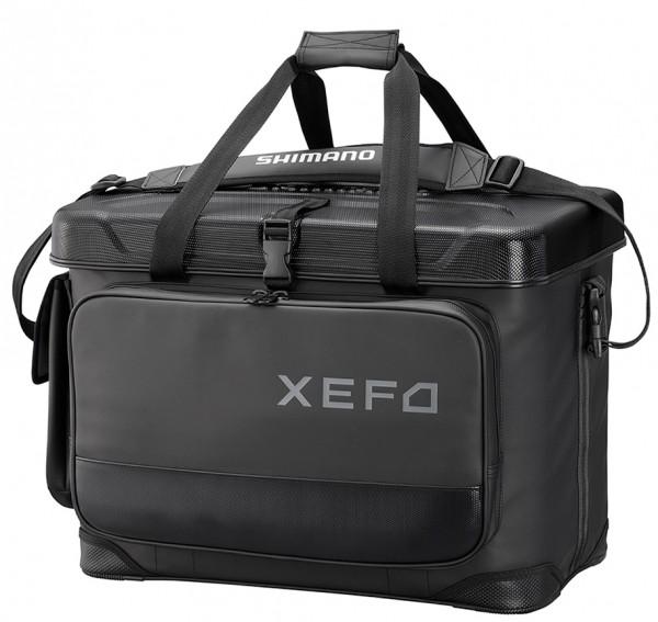 Shimano XEFO Rock Traverse Bag 36l Tasche Salzwasserresistent