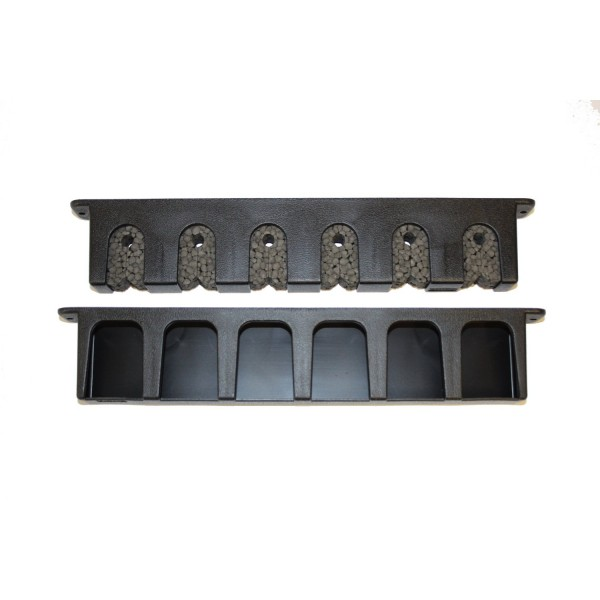 Berkley Vertical / Horizontal Rod Rack