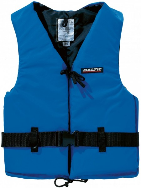 Schwimmweste Baltic Aqua Navyblau Rot Gelb Royalblau Schwarz S M L XL