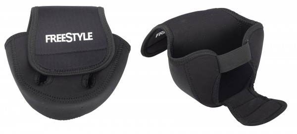 Spro Freestyle Reel Protector 500-2000er Rollenschutz Rollentasche