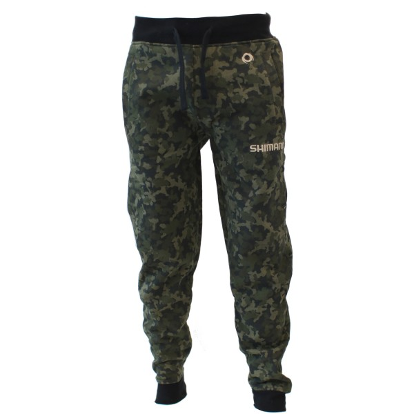 Shimano Tribal Pants XTR Jogginghose S M L XL 2XL 3XL