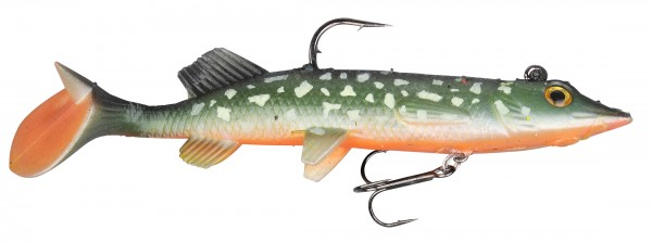 Super Natural Pike 12cm 29g Dark Green 2 St.